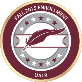 Fall 2015 enrollment