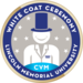 White coat badge   cvm