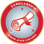 Ksc scholarship badge