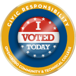 Badge voted