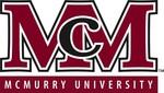 Customized mcm logo maroon box jpg