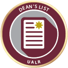 Deanslistbadge