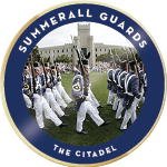 Summerall guards badge