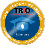 Badge sss student loans