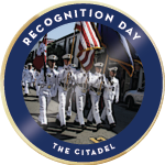 Recognition day badge 01