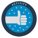 Unverified activity