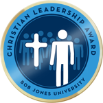 Christian leadership award