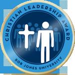 Christian leadership award