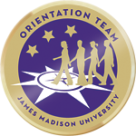 James madison orientation