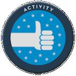 Unverified activity