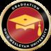 Owu graduation badge