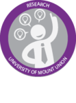 Research badge
