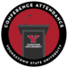 Conference attendance