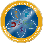 Badge cornerstone event