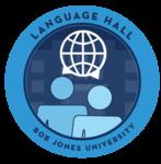 19577 language hall merit badge 01