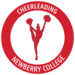 Cheerleadingmeritbadgealone