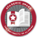 Final merit badges academic award