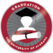 Final merit badges graduation
