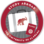 Final merit badges study abroad