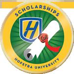 Hofstra scholarship