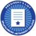 Merit badges presidents list