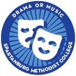 Merit badges drama music