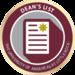 Merit badge 2017 dean%e2%80%99s list
