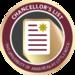 Merit badge 2017 chancellor%e2%80%99s list