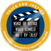 Badge voiceforjustice