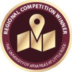 Merit badge 2017 regional competition winner