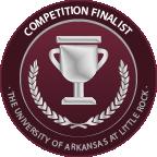 Merit badge 2017 competition finalist