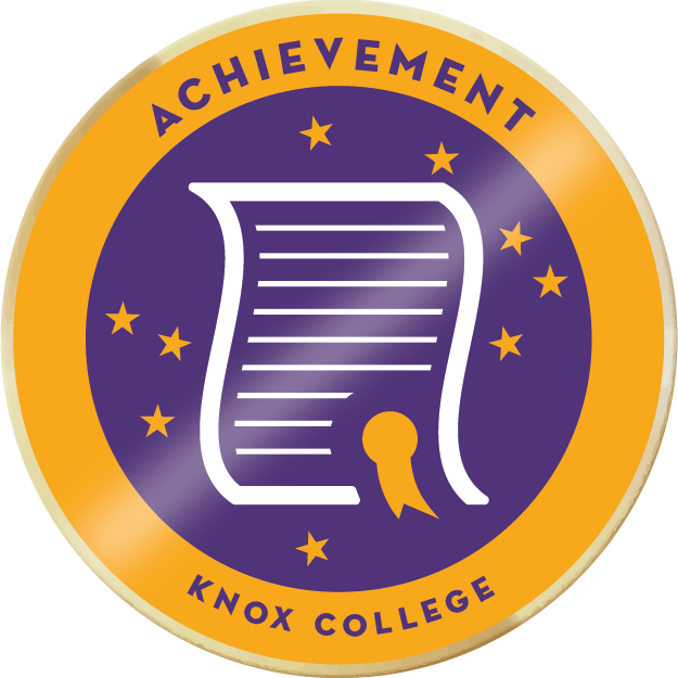 Achievement badge 01