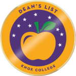 Dean's list badge 01