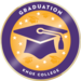 Graduation badge 01