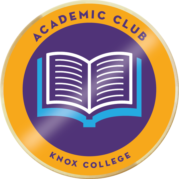 Academic club badge 01