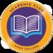 Academic club badge 01