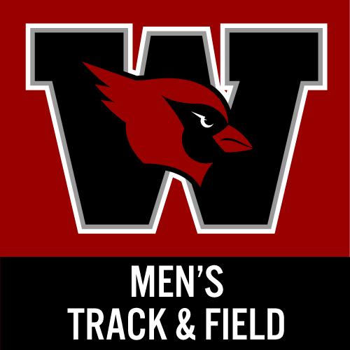 Track men