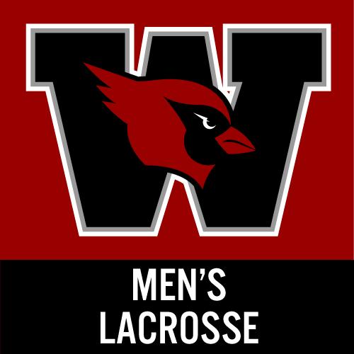 Lacrosse men