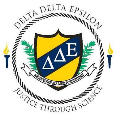Delta delta epsilon