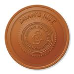 2014 deans list badge