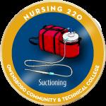 home ubuntu readabout.me tmp 1500557326 3 badge nurse220 suctioning