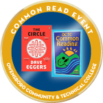 Common read eggers badge