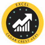 Excel badge