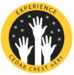 Experience badge