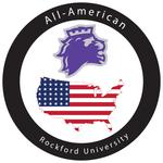 Rockford university all american2