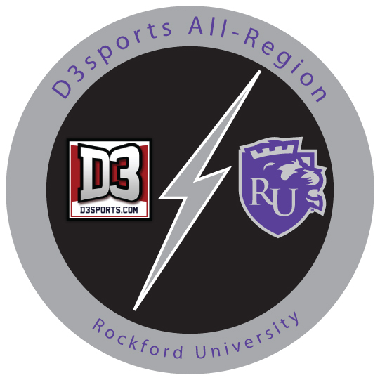 Rockford university all region2