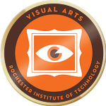 Visual Arts Badge