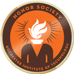 Honor Society Badge