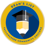 Merit badges dean's list