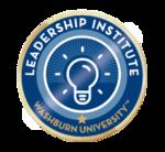 Washburn.leadershipinstitute